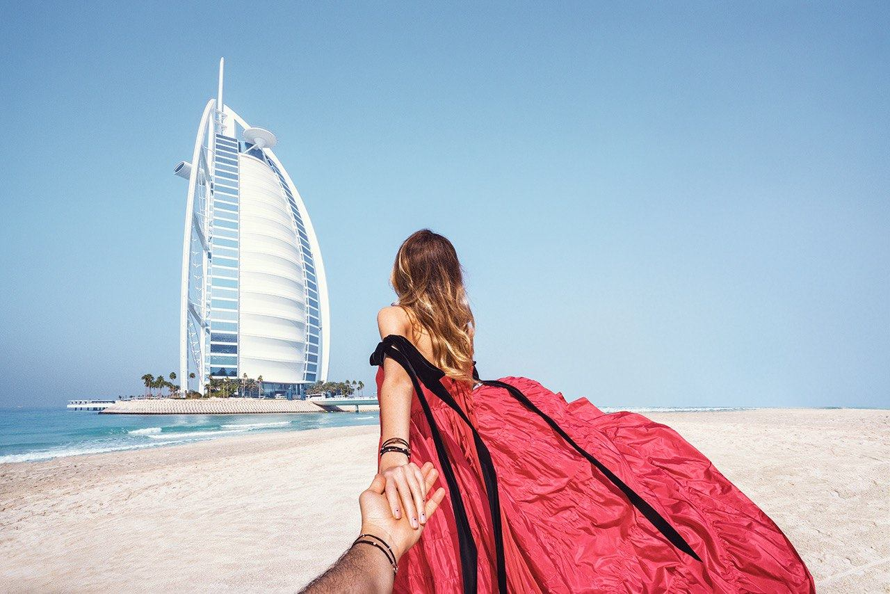 AIR TICKETS PROMOTION! UAE, Kyiv - Dubai 31.10.2020 62 €