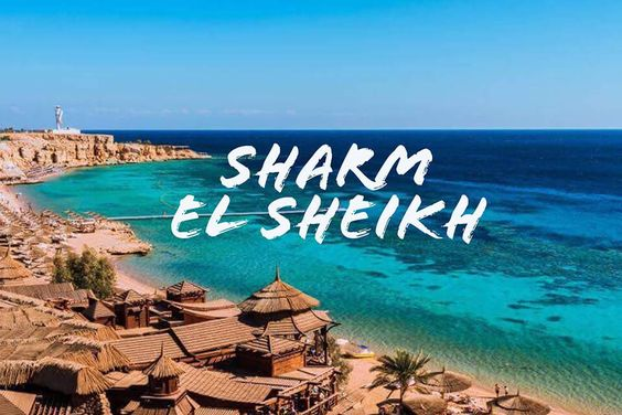 AIR TICKETS PROMOTION! Egypt, Sharm El Sheikh - Kyiv  80 €