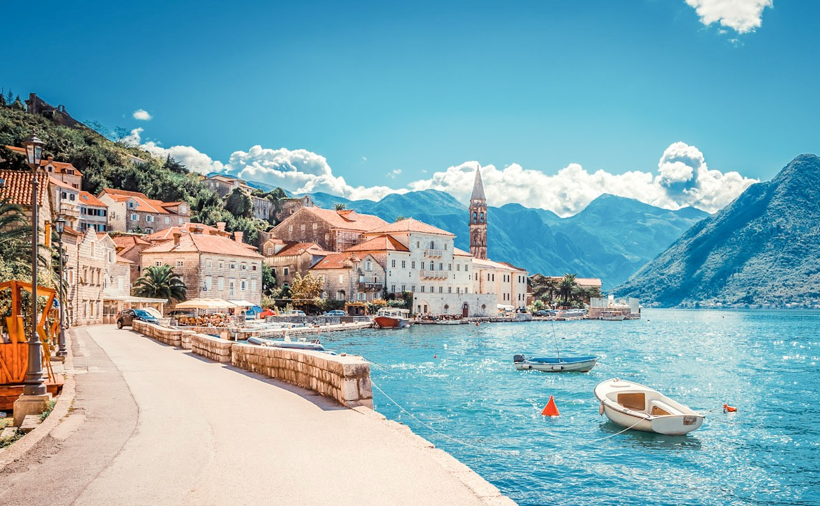 AIR TICKETS PROMOTION! Montenegro, Tivat - Kyiv  155 €