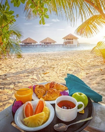 AIR TICKETS PROMOTION! Maldives, Kyiv - Male 02.03.2021 17390 ₴