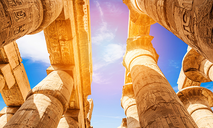 AIR TICKETS PROMOTION! Egypt, Kyiv - Hurghada - Kyiv 29.01.2021-05.02.2021 6794 ₴