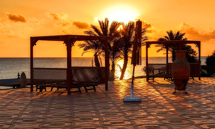 AIR TICKETS PROMOTION! Egypt, Kyiv - Marsa Alam 20.01.2021 3275 ₴