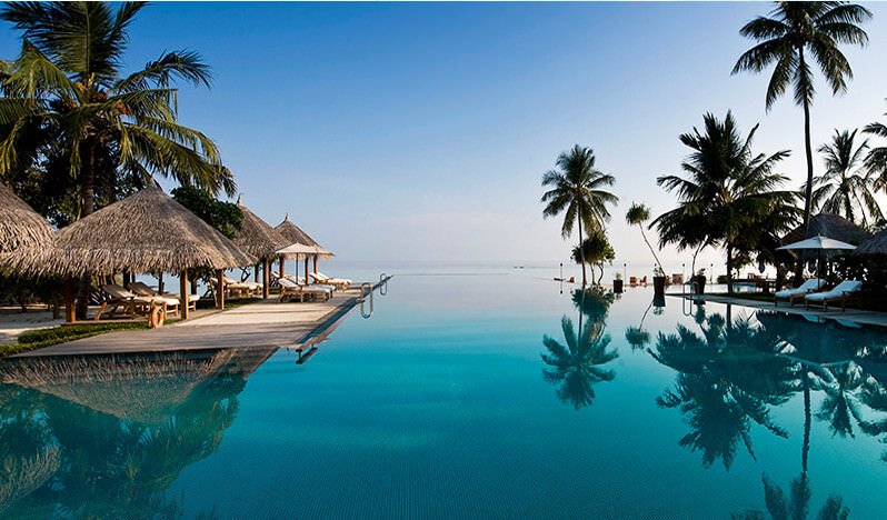 AIR TICKETS PROMOTION! Maldives, Male - Kyiv 26.12.2020 860 €