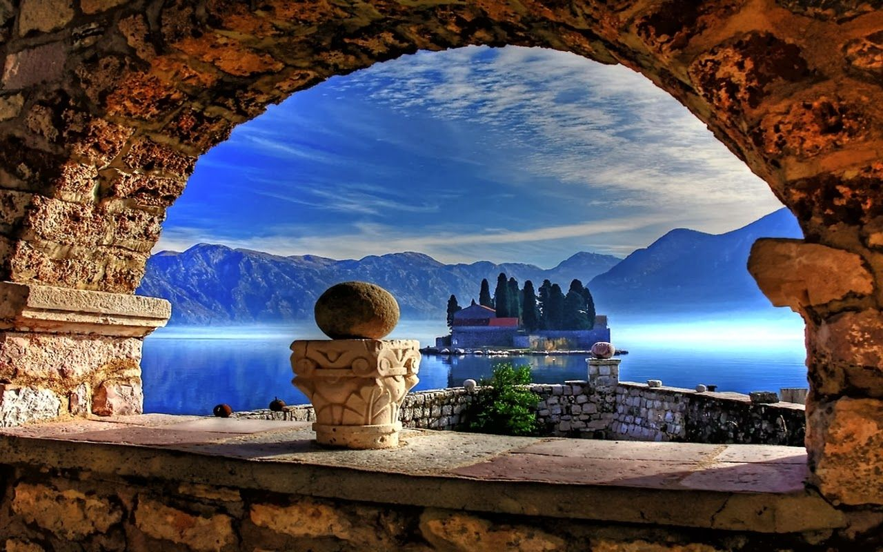 AIR TICKETS PROMOTION! Montenegro, Tivat - Kharkiv 03.10.2020 90 €
